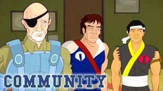 Study Group Vs. Cobra Elites | Community