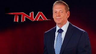 Will Vince McMahon Buy TNA Wrestling?