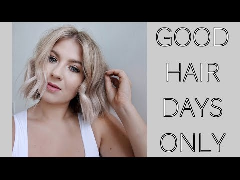 How to Never Have a Bad Hair Day | Milabu