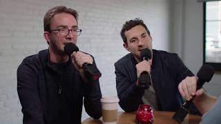 Joe List & Mark Normand – Podcast Fans: 2018 Moontower Comedy Festival