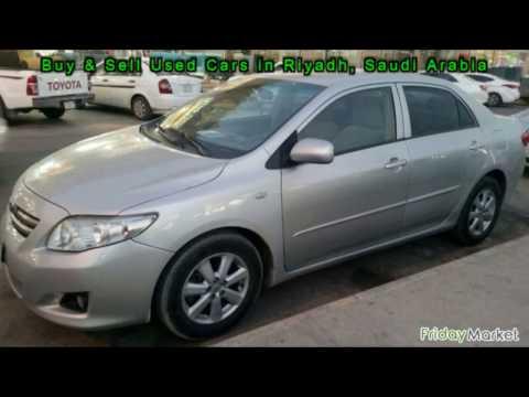 Used Cars in Riyadh - FridayMarket.com