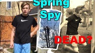 Spring Spy The Short Movie