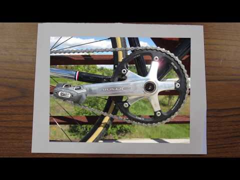 Fixed Gear Ratios and Skid Patches Explained