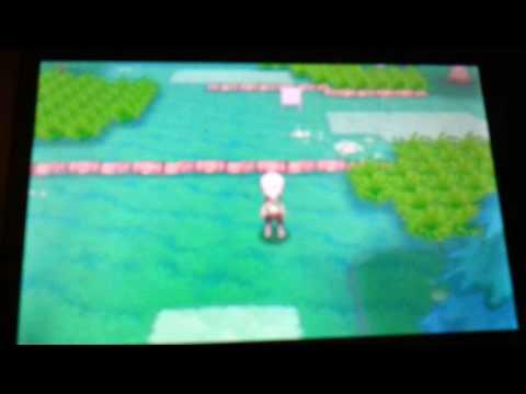 Pokemon Alpha Sapphire Mega Evolution part 14-Mega Scizor