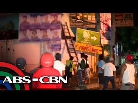 TV Patrol: Campaign period para sa mga tatakbo sa barangay at SK elections, nagsimula na