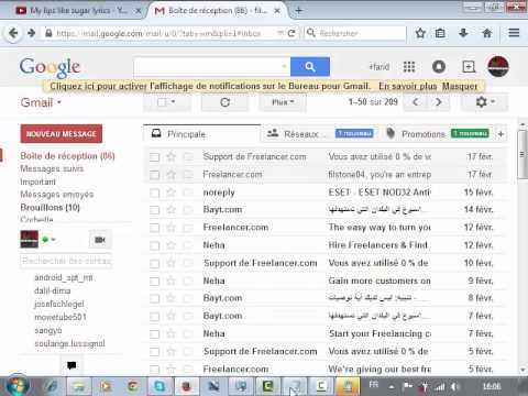 how to recover deleted mails from gmail