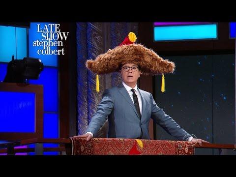 Big Furry Hat: Urethra Edition