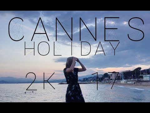 Cannes // Monaco Holiday 2K17