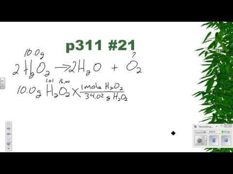 Mass Mass Problem 21