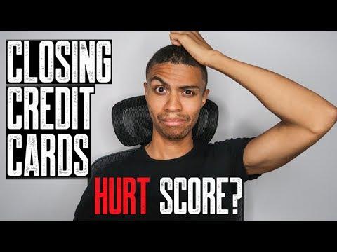 Closing Credit Cards Affect Credit Score? || Credit Repair || Credit Improvement | Credit Card Debt