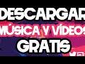 COMO DESCARGAR MUSICA SIN APLICASIONES (LA MEJOR PAGINA PARA DESCARGAR VIDEOS Y MUSICA FACIL MEMTE)%