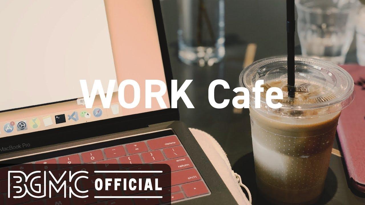 WORK Cafe: Cozy January Jazz - Warm Winter Jazz & Bossa Nova for Exquisite Mood
