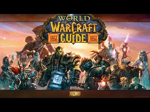 World of Warcraft Quest Guide: An unwelcome Guest ID: 26509