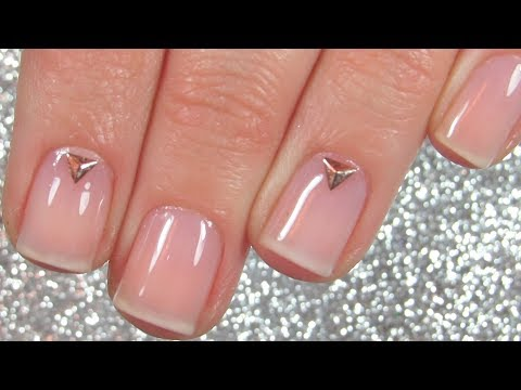 If Your Nails Are Short Watch This