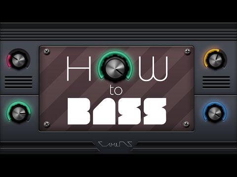 How To Bass 194: RM Racecar Reese