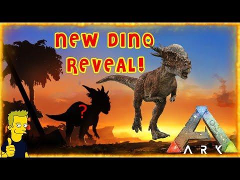 ARK 2018 Countdown NEW DINOS!!