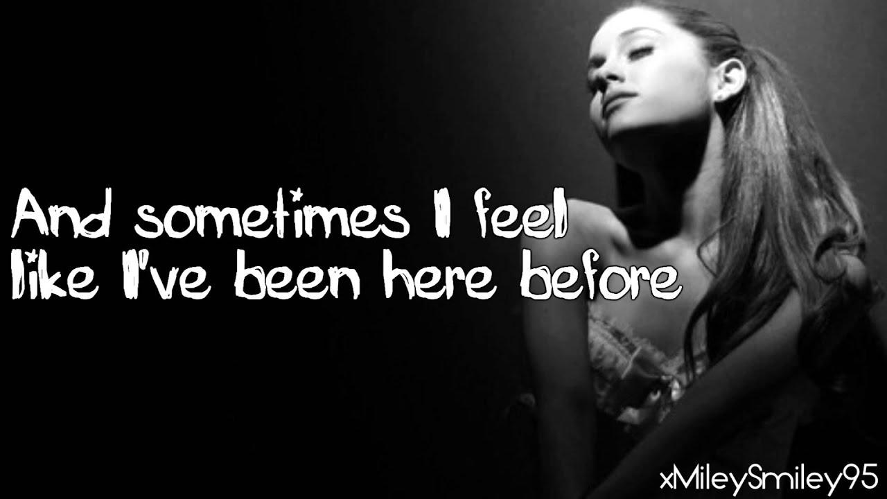 Ariana Grande - Honeymoon Avenue