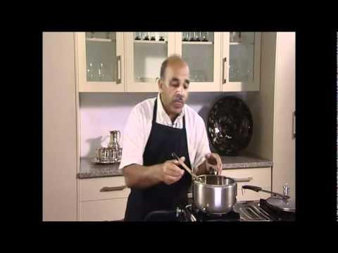 Ayurvedic Cooking - How to make Kitchari