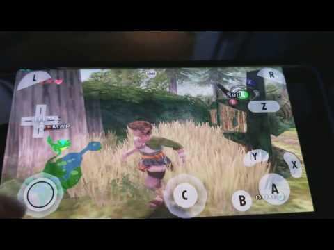 Galaxy S8 Snapdragon Dolphin Emulator FULL SPEED!