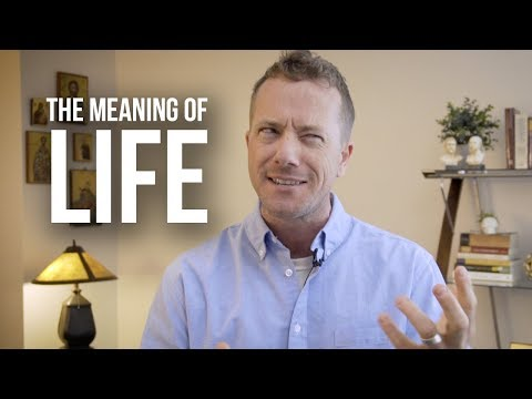 5 Super Important Questions I Ask People Regarding The Meaning of Life