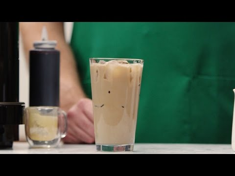 How to Make a Mocha with your Verismo® V Brewer