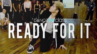 Download Taylor Swift - ...Ready For It? | Tricia Miranda Choreography | DanceOn Class | Part 1