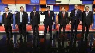 7th Republican Debate