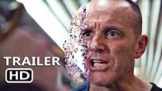 Download MARVEL'S AGENTS OF S.H.I.E.L.D. Season 6 Comic-Con Trailer (2019) Video