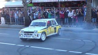 WRC Rally Catalunya Legend Cars 2016 (Edgar-RaceVideos)