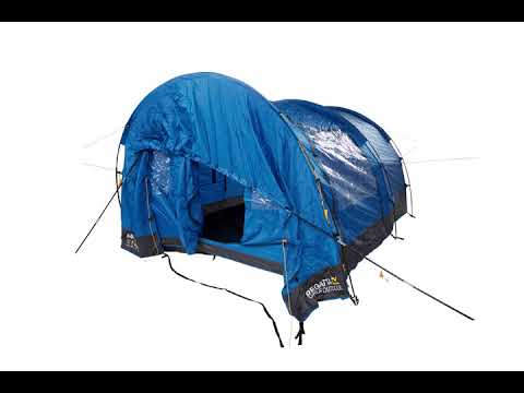 Regatta Karuna 4 Tent - Campingworld.co.uk