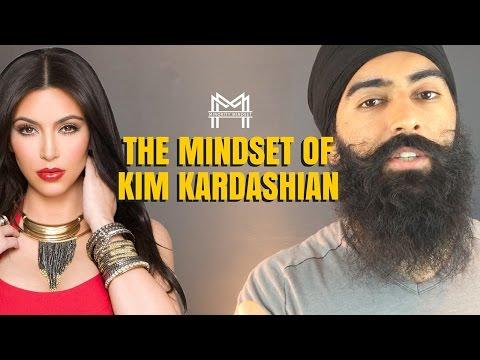 Kim Kardashian - The Mindset of Kim & How She Got Rich | Minority Mindset - Jaspreet Singh