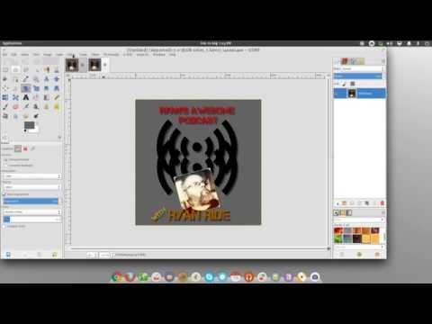 How I make podcast artwork