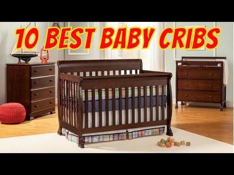10 Best Baby Cribs 2017   Picking Best Baby Crib   #BestBabyCribs