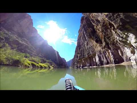 Big Bend The Movie - A trek to the top of Texas