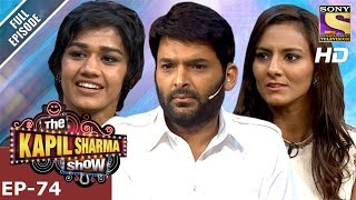 The Kapil Sharma Show - Episode 74–दी कपिल शर्मा शो–Phogat Sisters In Kapil's Show–15th Jan 2017