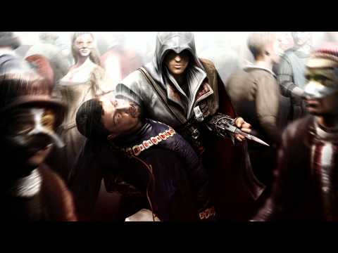 The Spaniard - Assassin's Creed 2