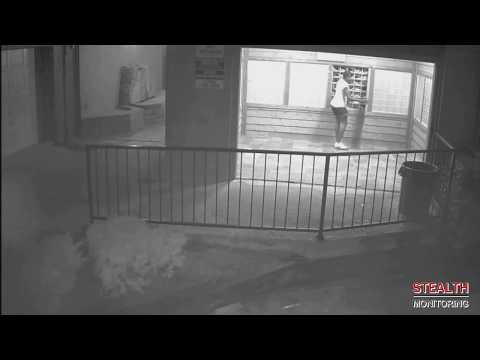 Catch of the Month: Early Morning Mail Thief is Sent to Jail - Apartment Security