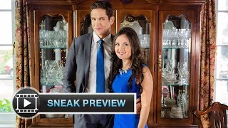 Coming Home for Christmas (Exclusive Sneak Peek) Danica McKellar, Neal Bledsoe | Hallmark Channel