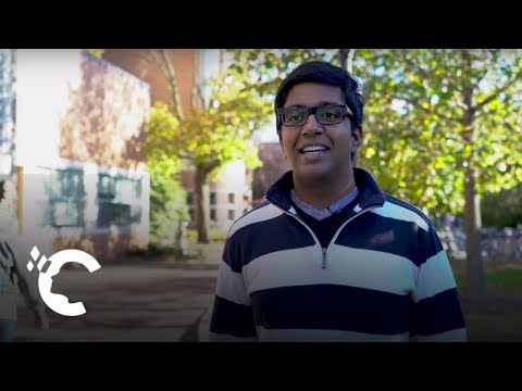 A Day in the Life: Princeton Student