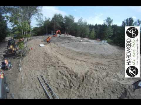 Building A Pump Track