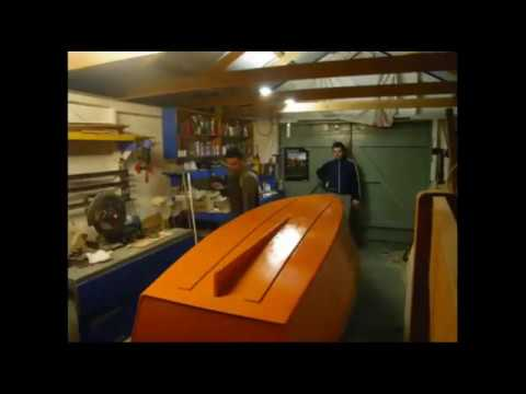 Get lots off boat plans   Learn how to build youre own wooden boat