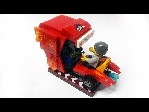 Get LEGO Surprises Every Month With Brickloot - Up At Noon Live!
