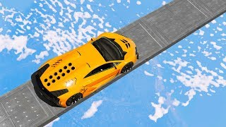 MOST DANGEROUS RACE EVER! (Gta 5 Funny Moments)