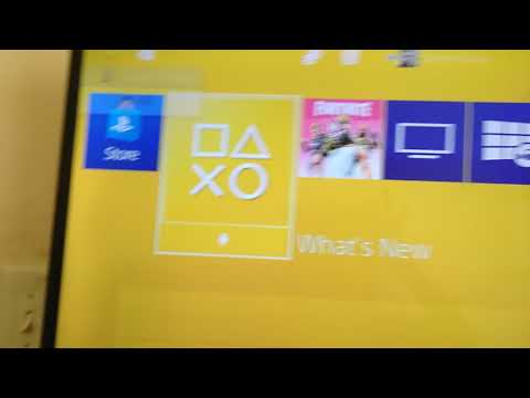 How do sign back in your psn without a password sSO EASY