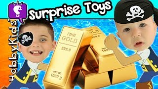 HobbyKids Search for GOLD and DIAMONDS!