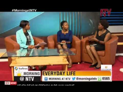 Taking the End Child Marriage debate on TV