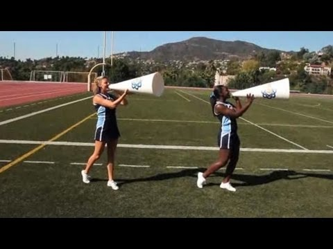 How to Prepare for a Tryout | Cheerleading