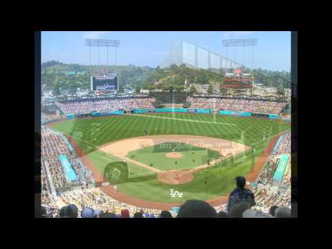 Metrolink Destination Series: Los Angeles Dodgers Stadium