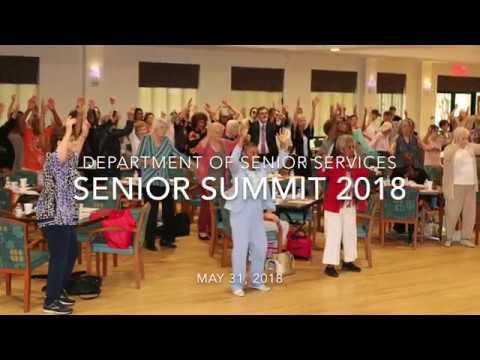 Senior Summit 2018
