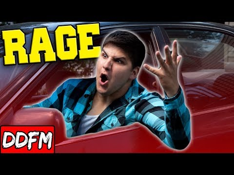 7 Ways To Avoid Road Rage (Motorcycle Tips)